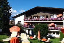 Garten- und Panoramahotel Sonnhof ****