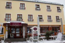 SIMON -  Hotel & Konditorei