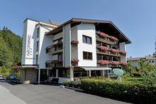 Gästehaus Rottenspacher *** Kössen/Schwendt, Tirol