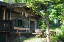Försterhütte