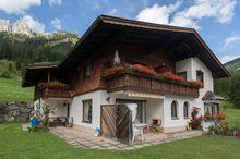 Haus Wolfgang Stecher & Massagepraxis Stecher