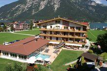 Das familiäre Hotel Caroline