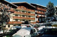Ferienhotels Alber