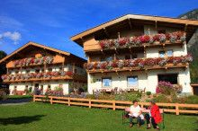 Apartements & Pension Marxenhof Pertisau am Achensee, Tirol