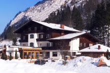 first mountain Hotel Kaprun