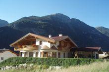 Ferienwohnung Haus Waldblick Pfunds