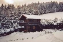 Gimpi Hütte
