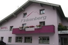 Pension Garni Finkenberg