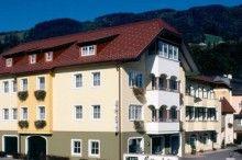 Hotel LEITNERBRÄU Mondsee