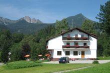 Gasthaus Café-Pension