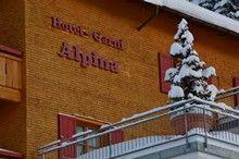 Hotel-Garni Alpina
