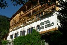 Kinderhotel St. Zeno