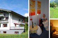 Hotel Garni Burger - Ihr Feriendomizil