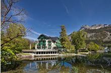Romantik Hotel Seevilla****S