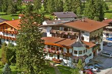 Hotel Enzian OG Pertisau am Achensee, Tirol