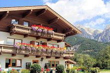 Apartmenthaus Schartental - Pillersee