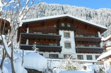 Jägerheim *** Bed & Breakfast Pension