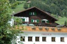 Hotel-Pension Faneskla * * * Ferienwohnungen