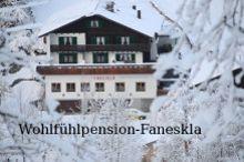 Ferienwohnungen/Hotel-Pension Faneskla