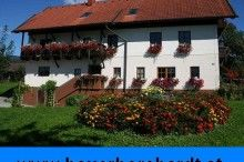 Urlaub am Bauernhof - Pension Familie Borchardt
