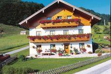 Haus Ramsauer (4 Edelweiss)