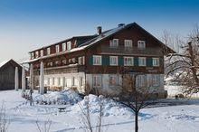 Hotel Gasthof Der Wälderhof