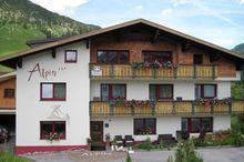 Alpin*** Hotel Garni