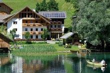 Ferienhof Neusacher Moser Weissensee, Kärnten