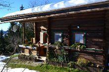Neukam Hütte