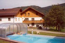 Jausenstation Bernhard