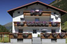 Alpenrose-ház
