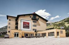 AlpenParks Jugend & Familienhotel Matrei