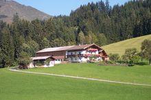 Elsbichlhof-Ferienwohnungen inTirol beim Biobauern