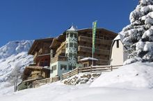 Alm-Ferienclub Silbertal