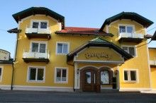 Hotel garni Berghof Baumgartner