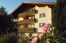Ferienwohnungen Tiroler Alpenhof Patsch