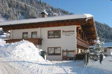 Ferienwohnungen Ferienhäuser Pension  Prünster