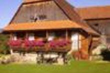 Romantik-Ferienwohnung Schleiferhof