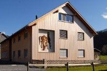 die Sonnigen-Appartements und Familienspaß Bezau, Vorarlberg