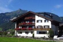 Rössle Appartements in Bezau, Bregenzerwald