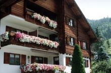 Strolz Karin - Appartements Strolz Schoppernau, Vorarlberg