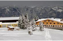 Berggasthof Schatzbergalm