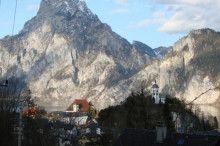Ferienwohnung Baalstein