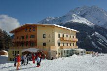 Alpenhotel Sonnenbichl