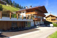 Landhaus Rieder im Zillertal