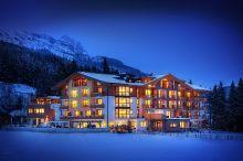 Hotel Rupertus Leogang:Urlaub, wo es noch echt ist