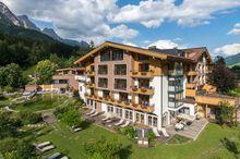 Hotel Rupertus Leogang -