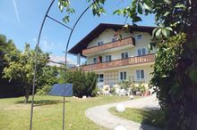 Apart-Residenz Bergland Obsteig, Tirol