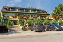 "Hotel ""Burgenländerhof"""