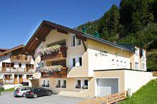 Haus Aktiv & Dependance Villa Alpin